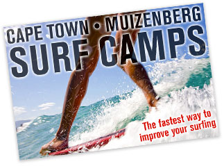 Cape Town Surf Camps