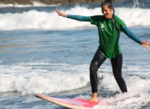 2 Group Surf Lessons